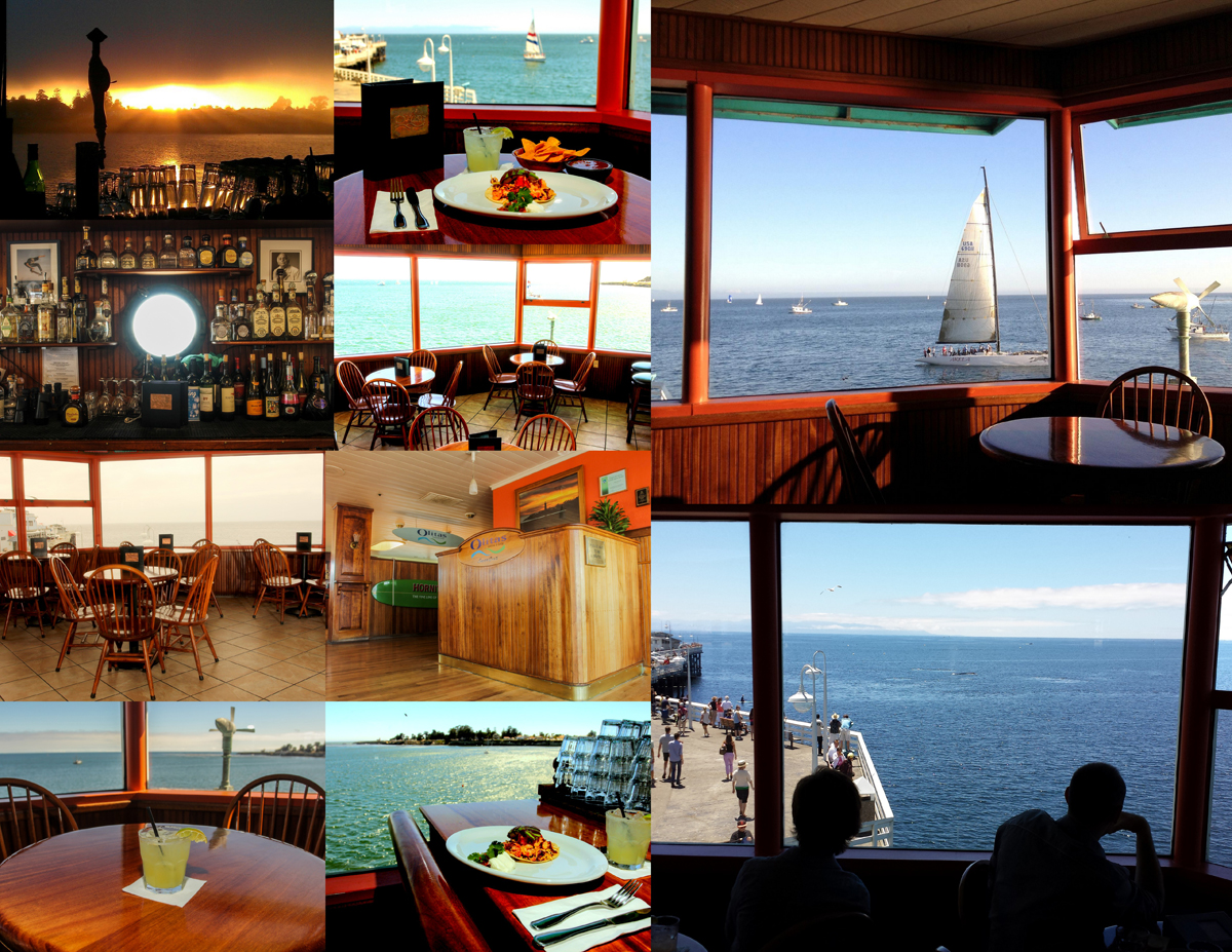 Restaurant Collage 1
