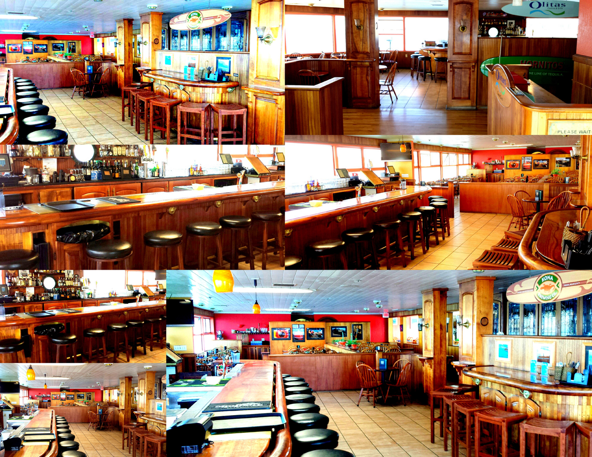 Restaurant Collage 3
